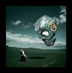 Art By Storm Thorgerson -