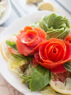 Tea for Tuesdays: Mini Lemon Meringue Pies | Pinch me, I'm eating!