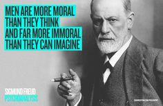 PSYCHOANALYSIS / Sigmund Freud