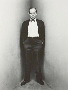 Walter Gropius, Corner Piece