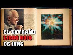 El extraño LIBRO ROJO de Carl Gustav Jung | VM Granmisterio - YouTube