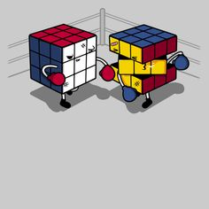 This neat design is available on comfy T-shirt (including oversized shirts up to ladies fit and kids shirts), sweatshirts, hoodies, phone cases, and more. Solving A Rubix Cube, Hypebeast Wallpaper, Rubicon, Nerd Geek, Disney Wallpaper, Mosaic Art, Doodles, Geek Stuff, Cool Stuff