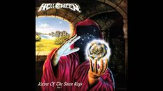 Helloween - Keeper Of The Seven Keys Part. 1 (Expanded Edition) [FULL AL...