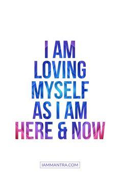 Affirmations Positives, Positive Self Affirmations, Love Affirmations, Affirmation Quotes, Encouragement Quotes, Faith Quotes, Pretty Quotes, Love Quotes, Positive Mantras