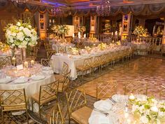 Ali Barone Events Design and Planning
