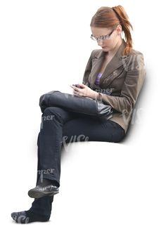 sitting essay