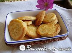 biscotti al grana padano