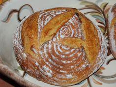 Sweet Potato Chick Pea Sourdough Bread « mookielovesbread