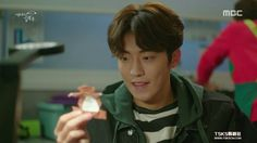 NJH Weightlifting Fairy Kim Bok Joo, Joo Hyuk, Korean Actors, Weight Lifting, Kdrama, Cute, Fairy, Weights, Powerlifting