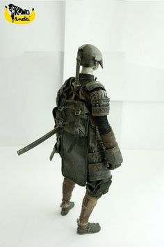 TK Shin Custom 5 threea