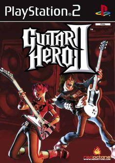 Guitar Hero II - RedOctane - Harmonix Music Systems