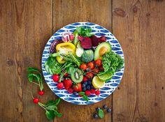 21 Tage Stoffwechselkur Rezepte - Einkaufsliste und leckere Rezeptideen