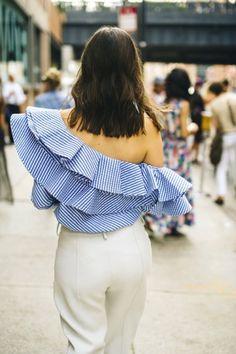 Peinados que serán tendencia en 2017: inspirados en New York Fashion Week