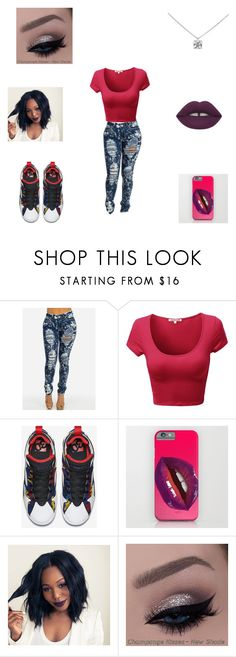 """""""Untitled #281"""" by shaylaallen ❤ liked on Polyvore featuring Tiffany & Co."""