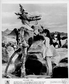 Pop Culture Safari!: Lost in Space TV show photos