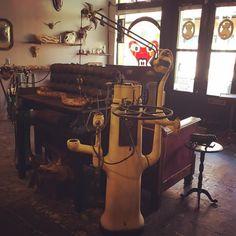 Come see our new finds from today. #keepyborweird #sinnersarewinners #eastsideybor #homedecor #iloveybor #dysfunctionalgraceartco