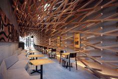 ローカルな店舗デザインが楽しい「世界各地のスターバックス」 « WIRED.jp