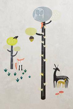 Anthropologie's New Arrivals: Toddler's Room Decor - Topista