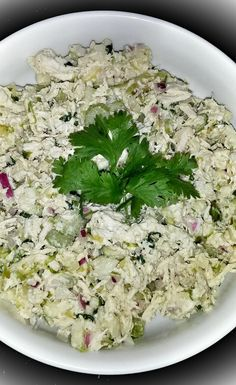 Chicken salad by cuisineandevents Chicken Salad, Palak Paneer, Risotto, Catering, Ethnic Recipes, Food, Kitchens, Catering Business, Gastronomia