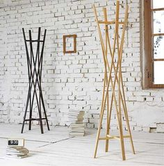 TheDesignerPad - The Designer Pad - My top 10: Coat racks