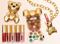 La nueva colección de maquillaje que Sephora y Moschino traen este verano.