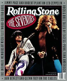 70's rolling stone