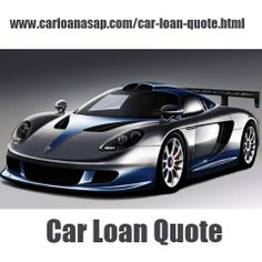 Car Loan Quote