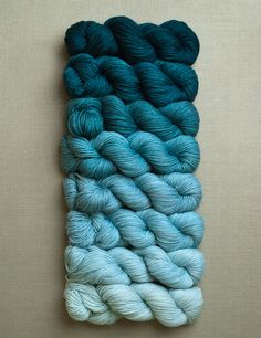 purl soho | products | item | cashmere ombre wrap kit (purl soho)