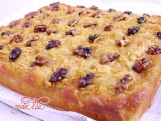Empanadas, Hawaiian Pizza, Macaroni And Cheese, Dried Fruit, Pie, Ethnic Recipes, Desserts, Cupcakes, Cakes