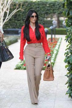 Aprenda a usar CALÇA SOCIAL FEMININA, e componha looks incríveis | Bem Bacana Cute Office Outfits, Smart Outfit, Business Casual Outfits, Professional Outfits, Classy Outfits, Chic Outfits, Fashion Outfits, Lawyer Fashion, Elegant Outfit