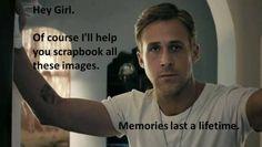 hey girl, hey girl, HEY GIRL! Love me some ryan gosling!!!