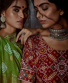"""Indian Fashion — """"The Fire Within"""" Indian Attire, Indian Wear, Indian Outfits, Indian Photoshoot, Saree Photoshoot, Photoshoot Ideas, Indiana, Indian Aesthetic, Saree Poses"""