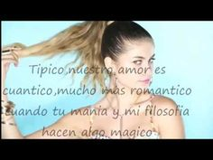 Sofia Reyes -Rest of Your Life- (con letra) - YouTube