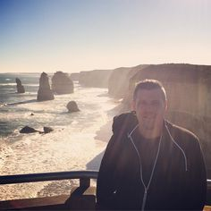 What a #Beautiful day in #VIC to get on to Great Ocean Road and see the #12Apostles. That's one tick on my #Melbourne bucket list and it was as #Amazing in person as I'd hoped.  #Australia #Crewlife #DownUnder #FlightAttendant #Great #Happy #Instapic #Instadaily #Instatravel #Instagood #Igers #Jetsetter #Layover #Love #Me #PicOfTheDay #Smile #Travel #Tourist #View . . . . . #Gay #Gayguy #GayMelbourne #GayTravel by guy_flies http://ift.tt/1ijk11S
