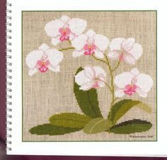 New Finished Completed Cross Stitch - Multi-color peony - Needlepoint Patterns, Cross Patterns, Modern Cross Stitch Patterns, Applique Patterns, Counted Cross Stitch Patterns, Cross Stitch Designs, Dmc Cross Stitch, Cross Stitch Boards, Cross Stitch Flowers