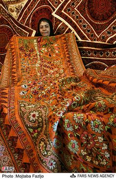 پته کرمان Iran Traveling Center http://irantravelingcenter.com #iran #travel #traveltoiran