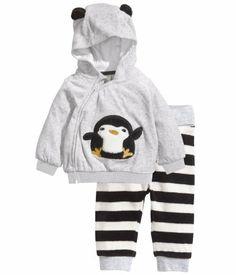 H&M Penguin