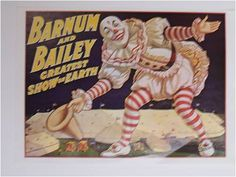 PT Barnum – America's Circus (powerpoint) | Historymartinez's Blog