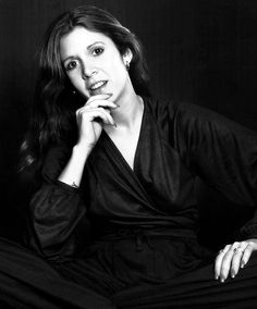 Carrie Frances Fisher, american actress, writer and comedian Debbie Reynolds Carrie Fisher, Carrie Frances Fisher, Leia Star Wars, Star Trek, Princesa Leia, Han And Leia, Harrison Ford, Celebs, Celebrities