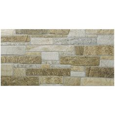 Cci Natural Stone Collection Driftwood