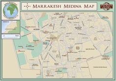 Marrakesh | Insider's Guide to Marrakesh (Marrakech), Morocco