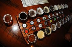 The Best Craft Brewery in California #beer #travel