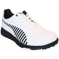 PUMA Fass Grip Shoe (Big Kid) Kids Golf Shoes, Big Kids, Barrel, Child