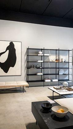 Danish Furniture, Furniture Design, Danish Design, Shoe Rack, Shelving, Objects, Store, Home Decor, Shelves