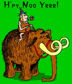 Hpy noo yrrrrr gifs gif funny new year gifs funny 2015 gifs caveman art images welcome 2015 Happy New Year Animation, Funny New Year, Happy New Year 2014, Happy New Year Greetings, Merry Christmas And Happy New Year, Year 2016, New Year Animated Gif, Gif Pictures, Christmas Animals