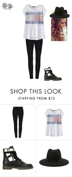 """Yassss"" by dancingqueenstar ❤ liked on Polyvore featuring See by Chloé, Forever 21 and Chamilia"