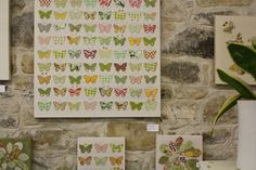 Beth Morgan Butterfly Canvas - absolutely gorgeous