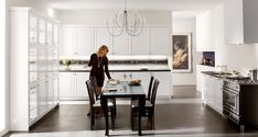 Keukenspecialist Hillegom e. Dining Bench, Dining Room, Bespoke Kitchens, Modern, Table, Furniture, Home Decor, Komfort, Colors