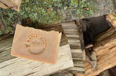 Value Pack of Natural Shampoo Bars (Assorted 5 Bars)