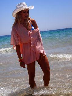 Analizate en el mar !! #verano2014 #playa #calor #style #fashion #blogguers analizateconana.blogspot.com.es